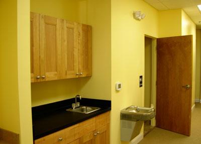 Wash Room Remodeling