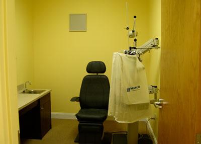 Doctors Chair