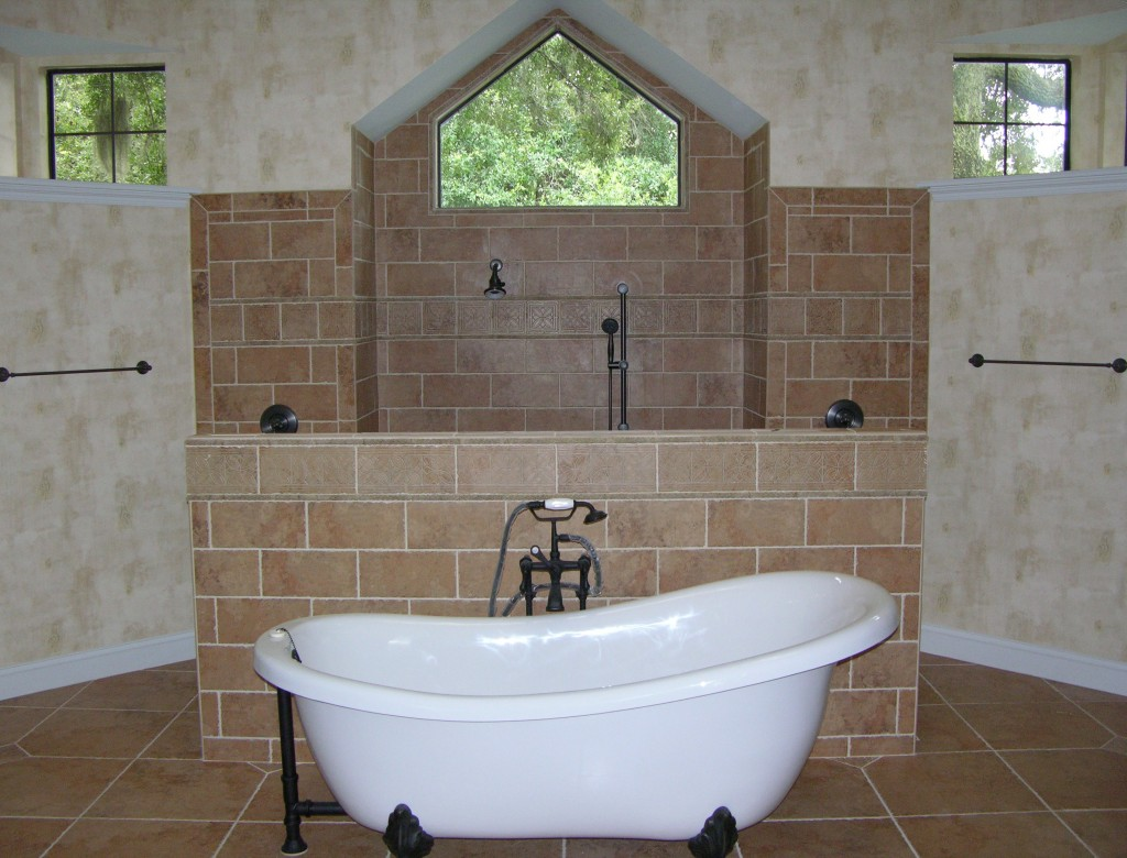 Orlando bathroom remodeling aspen diversified for Bath remodel orlando