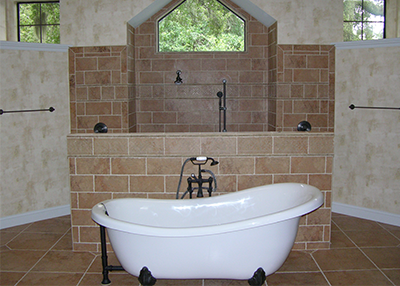 Complete Your Bathroomu0027s Design