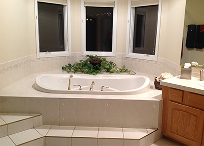 Complete Your Bathroomu0027s Design