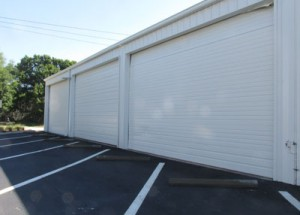 Commercial Frontage After Remodeling