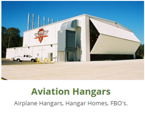 Aviation Hangar