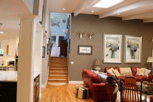 Interior Remodelling