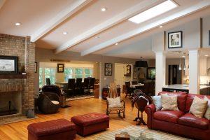 Livingroom Work